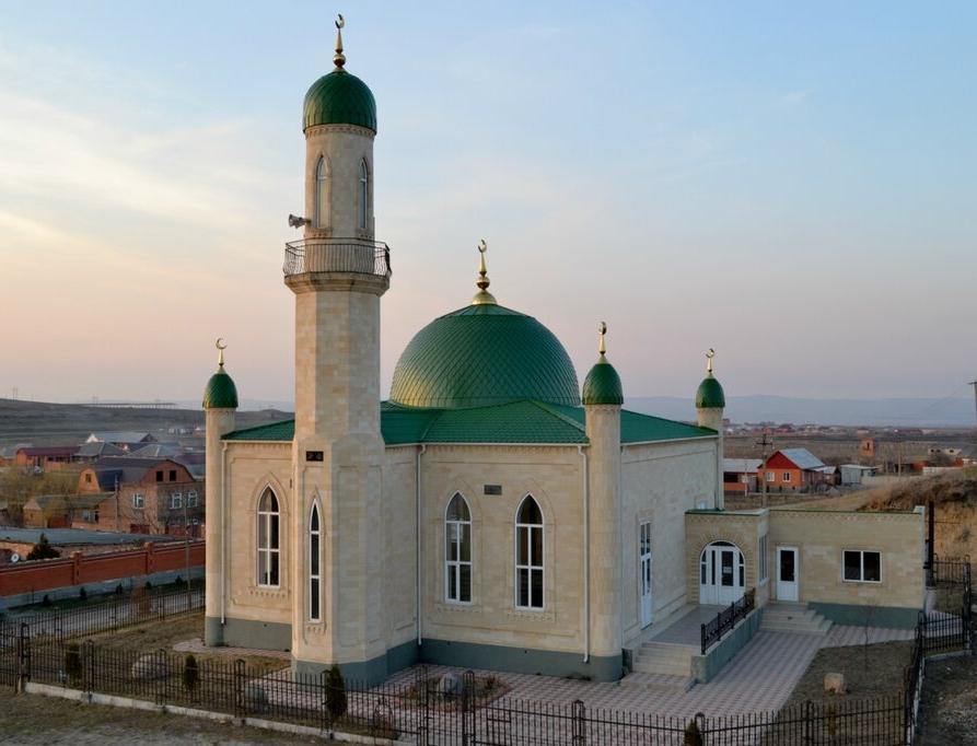В мечетях Ингушетии будут читать экологические проповеди