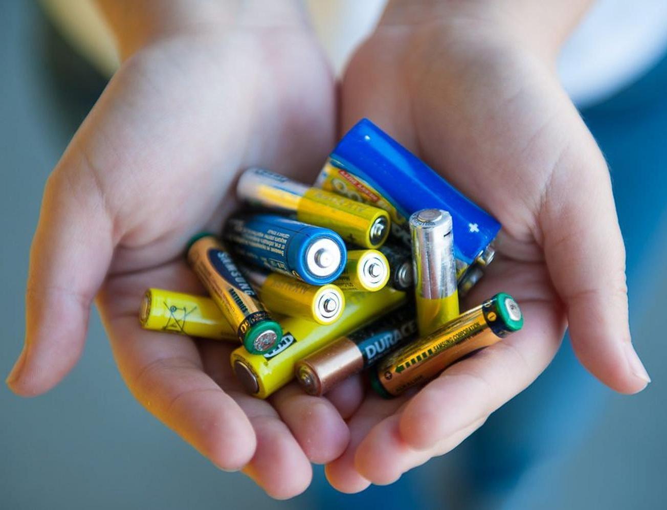 Последним пунктом акции «Неделя сбора батареек Duracell» станет Пенза