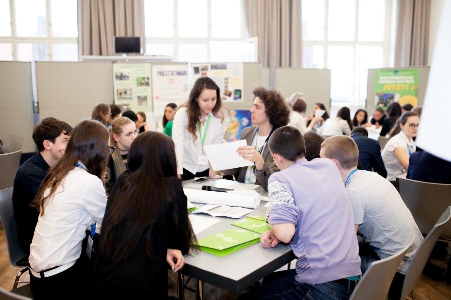 Гёте-Институт объявил конкурс экологических проектов