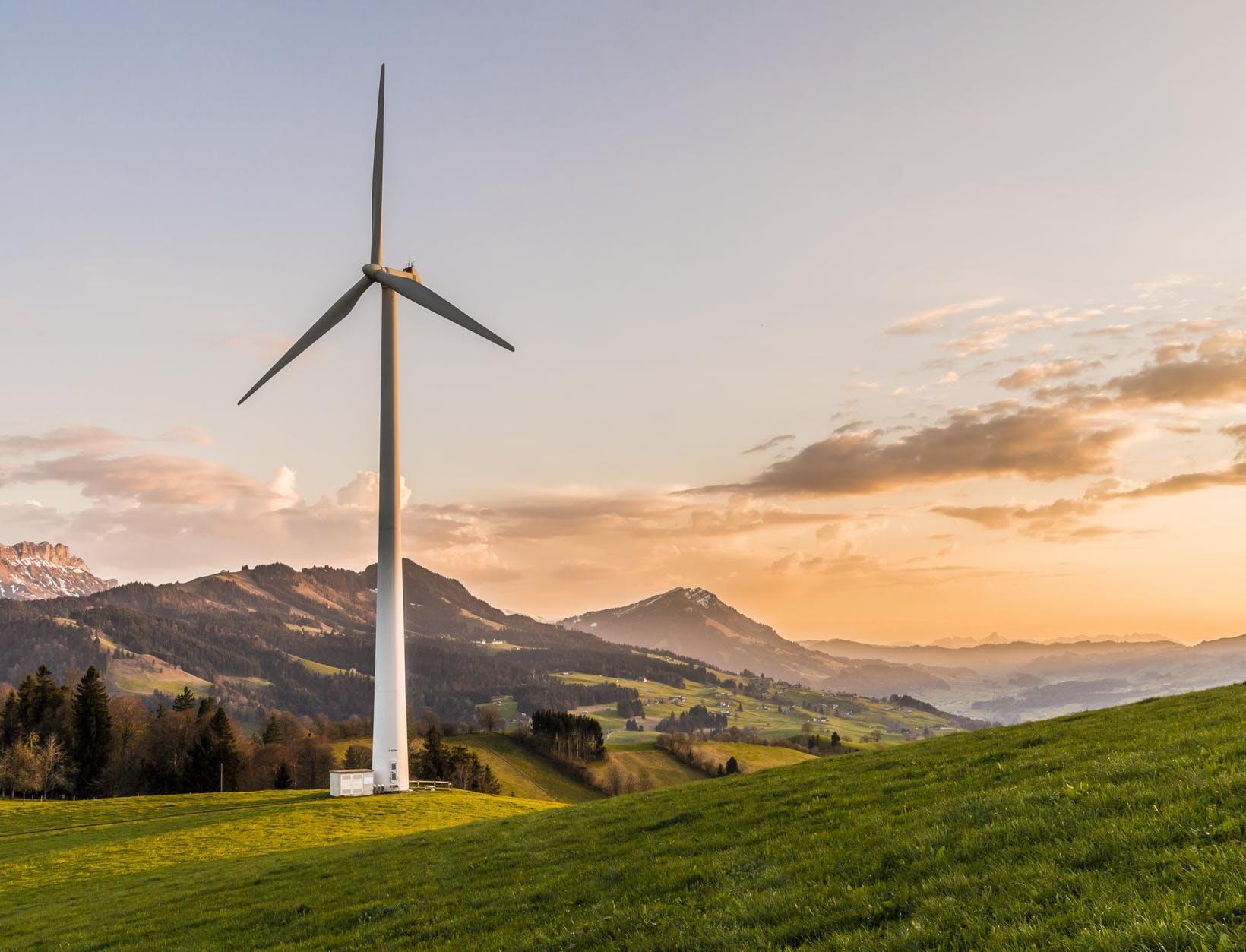 Германия произвела меньше «зеленой» энергии, чем год назад