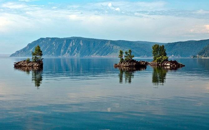 Минприроды предлагает обсудить состояние окружающей среды в России