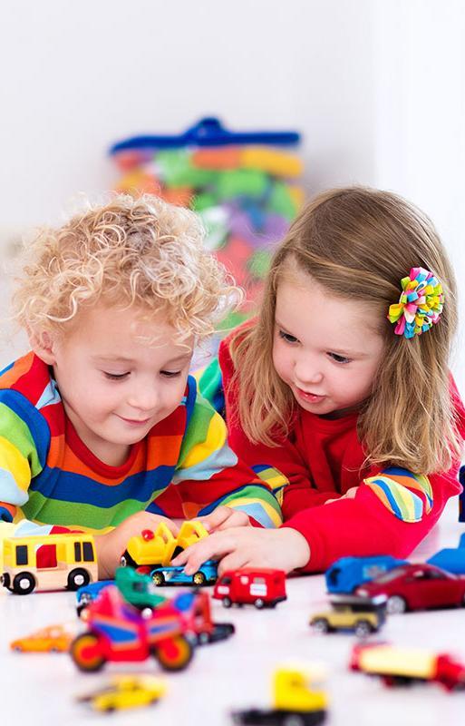 Личный опыт: Как Полина Кособокова организовала обмен игрушками