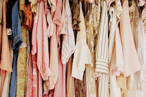 Ссылка дня: почему нам всем пора избавиться от лишней одежды