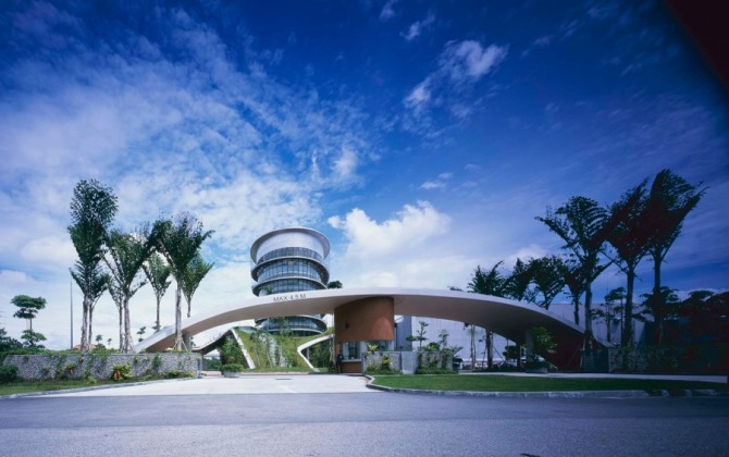 В Малайзии построен экологичный завод
