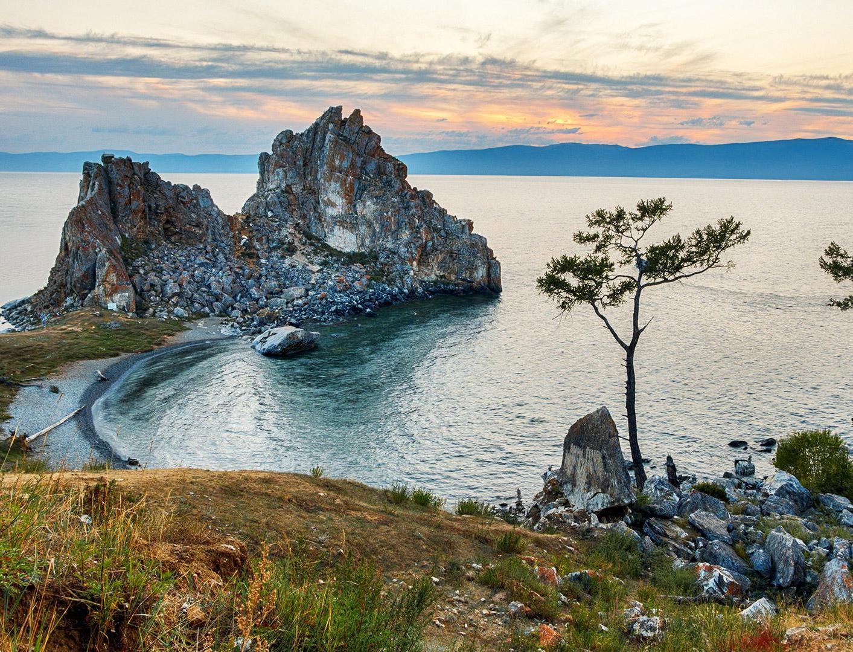 В Иркутске открыли Год Байкала