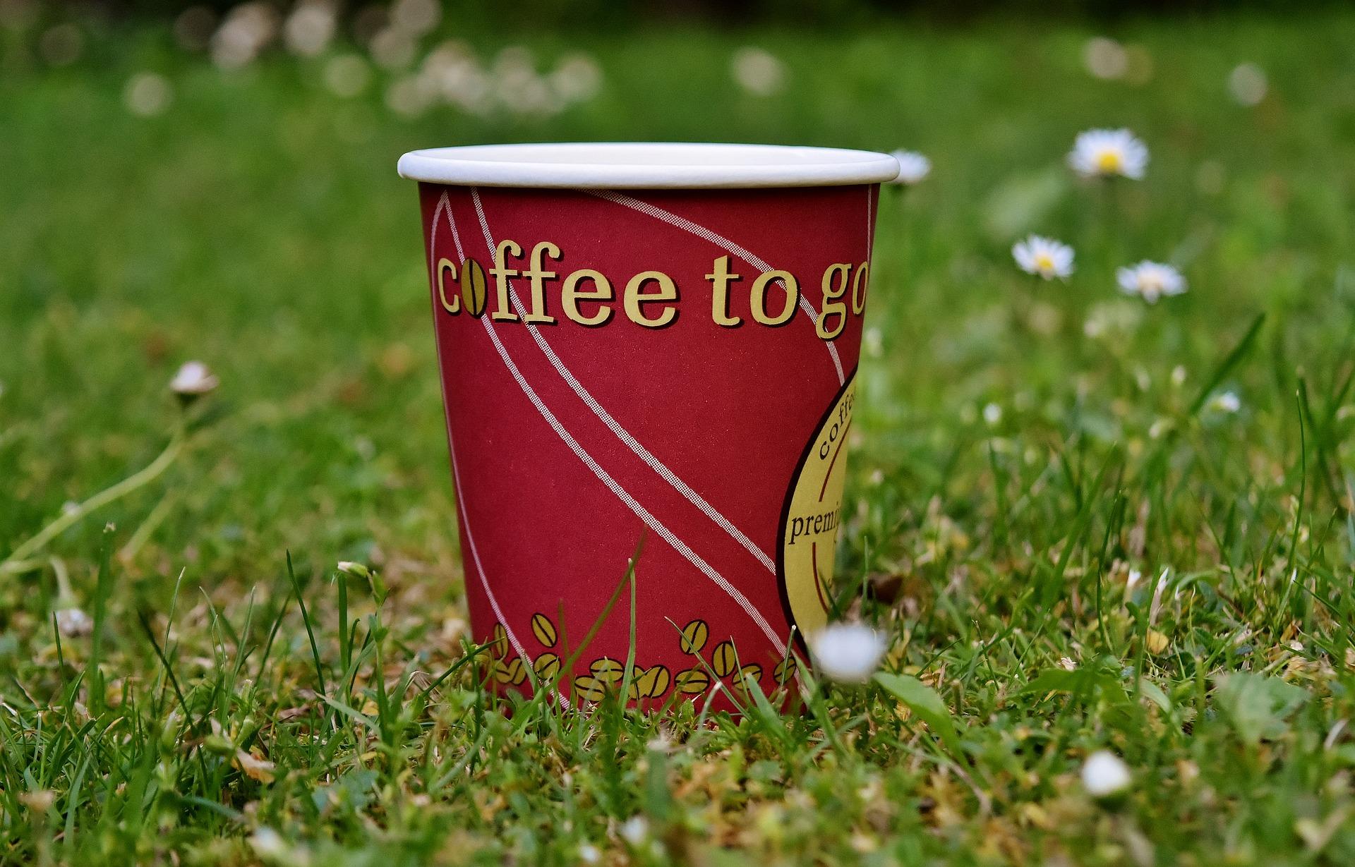 Одноразовые стаканчики для кофе и контейнеры на вынос запретят в Ванкувере