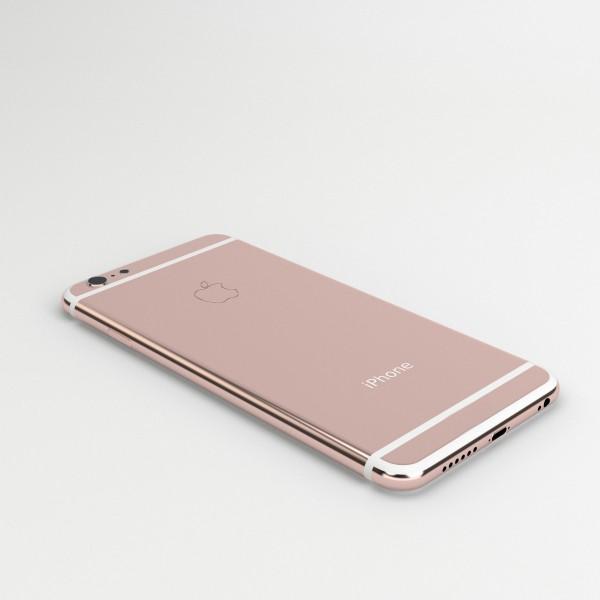 Деталь нового iPhone на 30% сделана из переработанного пластика