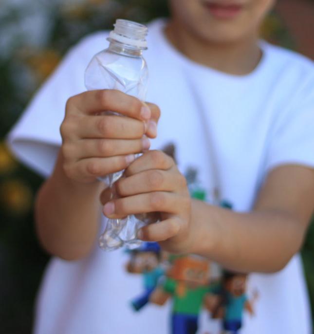Школьников научат сортировать отходы и правильно готовить мусор к утилизации