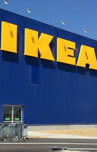 IKEA будет доставлять свои товары на электромобилях