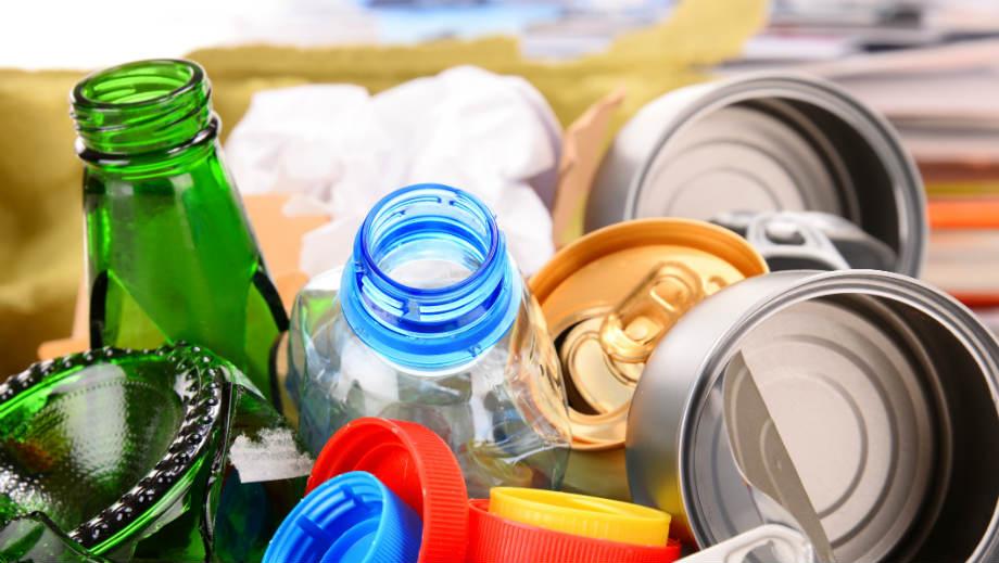 Студенты могут подать заявки на участие в экоквесте по раздельному сбору мусора