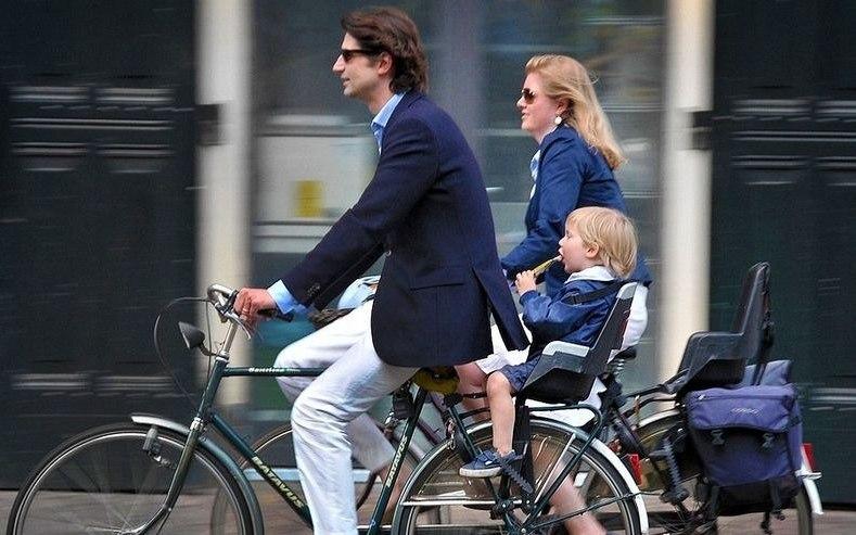 В Москве и Санкт-Петербурге пройдет акция «На работу на велосипеде»